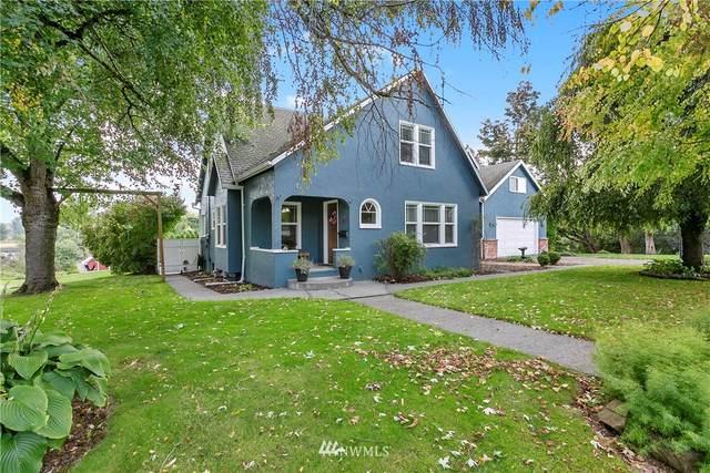 714 E Front Street, Lynden, WA 98264 (#1847889) :: Ben Kinney Real Estate Team