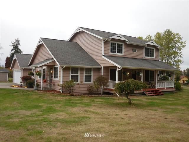 4872 Banner Road SE, Port Orchard, WA 98367 (MLS #1847914) :: Reuben Bray Homes
