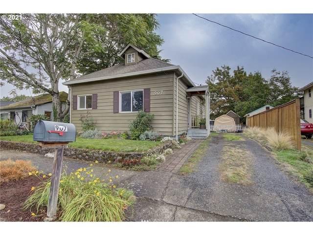 907 T Street, Vancouver, WA 98661 (#1847928) :: NW Homeseekers