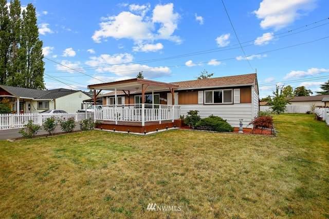 11906 SE 161st Street, Renton, WA 98058 (#1847931) :: Neighborhood Real Estate Group