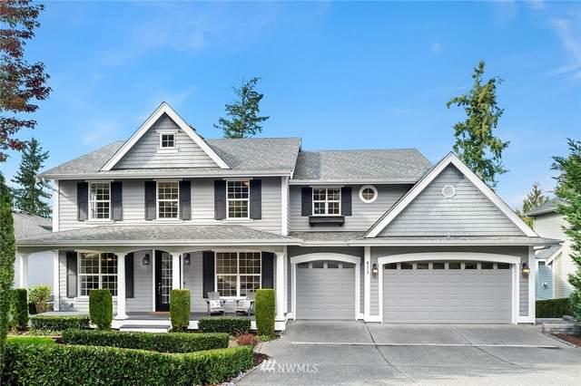 411 211th Avenue NE, Sammamish, WA 98074 (MLS #1847938) :: Reuben Bray Homes