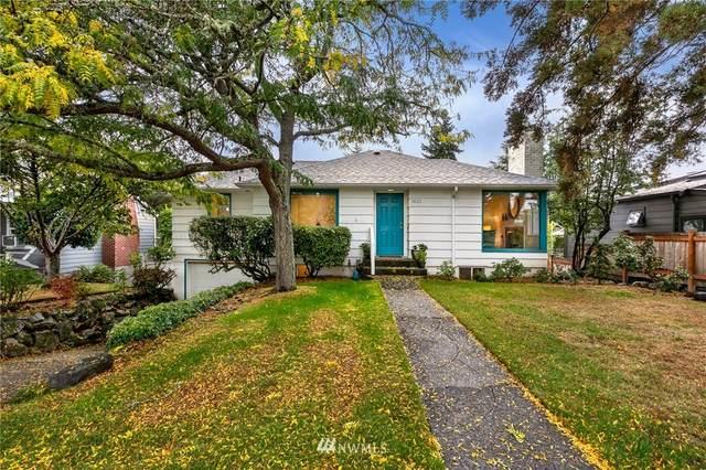 5623 57th Avenue NE, Seattle, WA 98105 (#1847954) :: Icon Real Estate Group