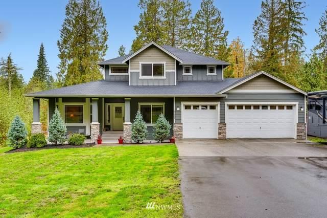 21325 72nd Street SE, Snohomish, WA 98290 (MLS #1847963) :: Reuben Bray Homes
