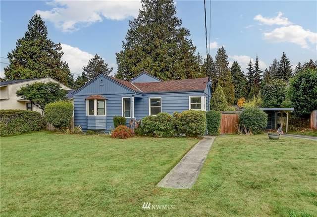 3818 NE 87th Street, Seattle, WA 98115 (#1847964) :: Icon Real Estate Group