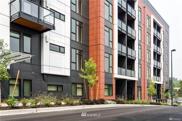 1085 103rd Avenue NE #304, Bellevue, WA 98004 (#1847973) :: Ben Kinney Real Estate Team
