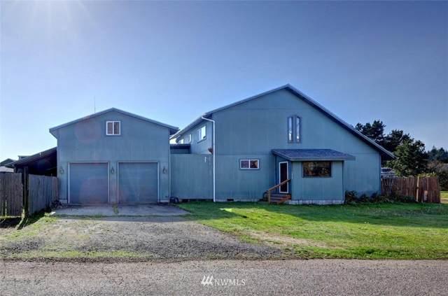 7010 Capt Gray Drive, Ilwaco, WA 98624 (#1847976) :: Icon Real Estate Group