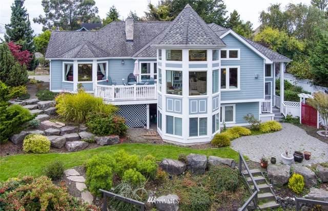1212 Garfield Street, Port Townsend, WA 98368 (#1847979) :: Icon Real Estate Group