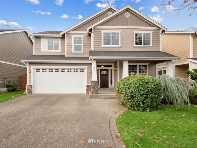 4211 Cashmere Drive NE, Lacey, WA 98516 (#1847991) :: Tribeca NW Real Estate