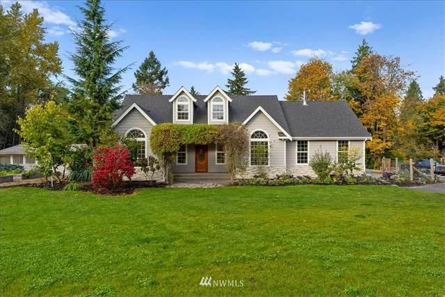 6306 61st Avenue SE, Snohomish, WA 98290 (#1848016) :: Ben Kinney Real Estate Team
