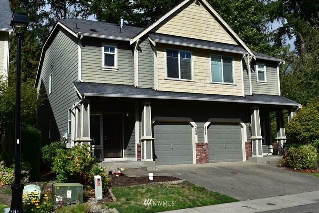 288 NE Fallon Court, Bremerton, WA 98311 (MLS #1848021) :: Reuben Bray Homes