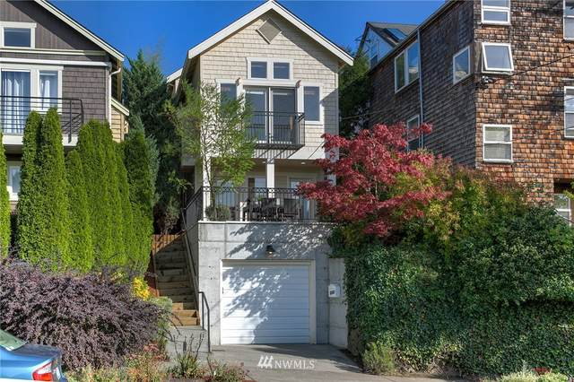 1320 30th Avenue S, Seattle, WA 98144 (#1848034) :: Neighborhood Real Estate Group