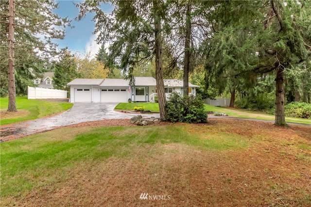 808 9th Avenue, Fox Island, WA 98333 (#1848036) :: Better Properties Lacey