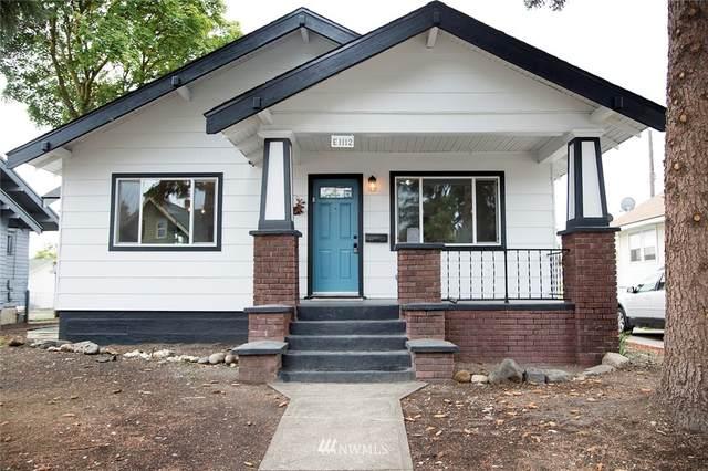 1112 E Illionois Avenue, Spokane, WA 99207 (#1848056) :: Neighborhood Real Estate Group