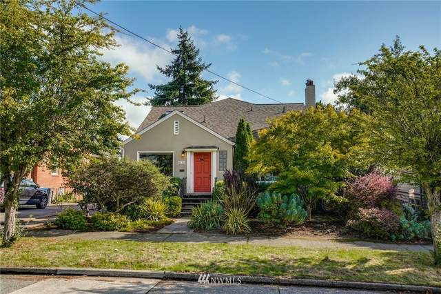 6236 34th Avenue NE, Seattle, WA 98115 (#1848074) :: Pacific Partners @ Greene Realty