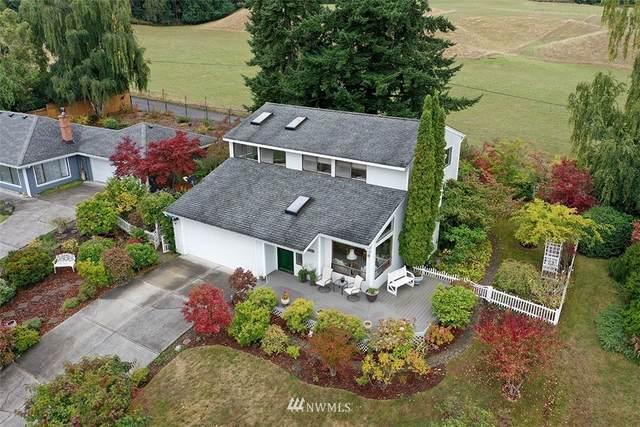 760 Gleason Lane, Langley, WA 98260 (#1848081) :: Icon Real Estate Group