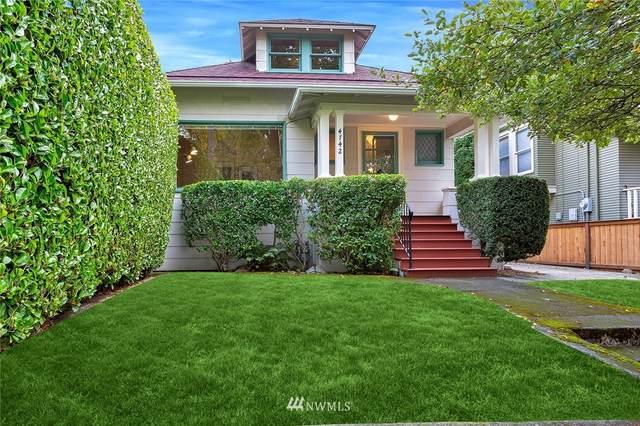 4742 2nd Avenue NE, Seattle, WA 98105 (#1848106) :: McAuley Homes