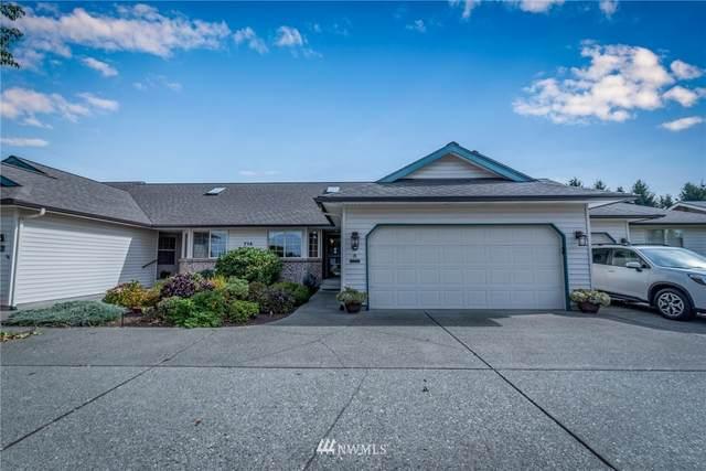 714 19th Street C, Lynden, WA 98264 (#1848118) :: Ben Kinney Real Estate Team