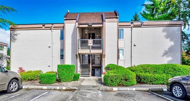 14650 NE 32nd Street A23, Bellevue, WA 98007 (#1848143) :: Keller Williams Western Realty