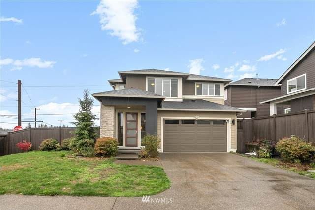 16916 42nd Drive SE, Bothell, WA 98012 (#1848152) :: Franklin Home Team