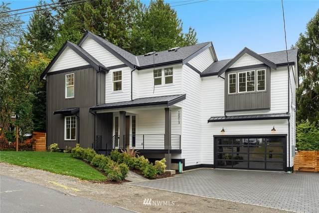 10015 8th Avenue NE, Seattle, WA 98125 (#1848168) :: Franklin Home Team