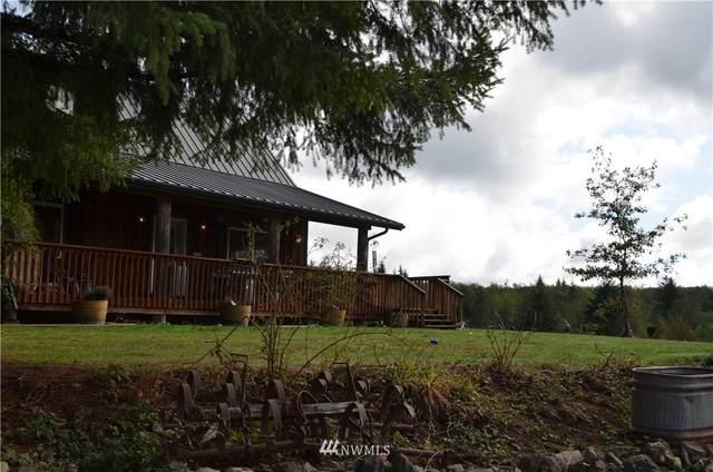 46874 August Road, Onalaska, WA 98570 (#1848217) :: Keller Williams Realty