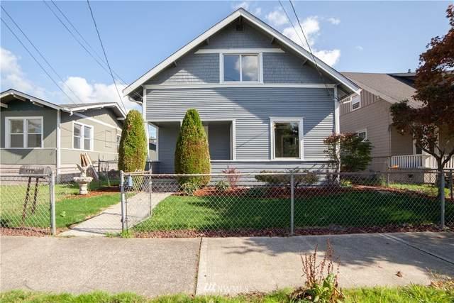 206 D Street SW, Auburn, WA 98001 (#1848220) :: Provost Team | Coldwell Banker Walla Walla