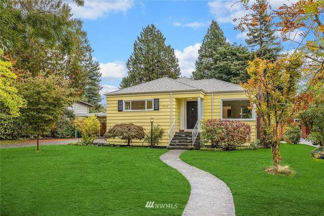 11334 19th Avenue NE, Seattle, WA 98125 (#1848239) :: Neighborhood Real Estate Group