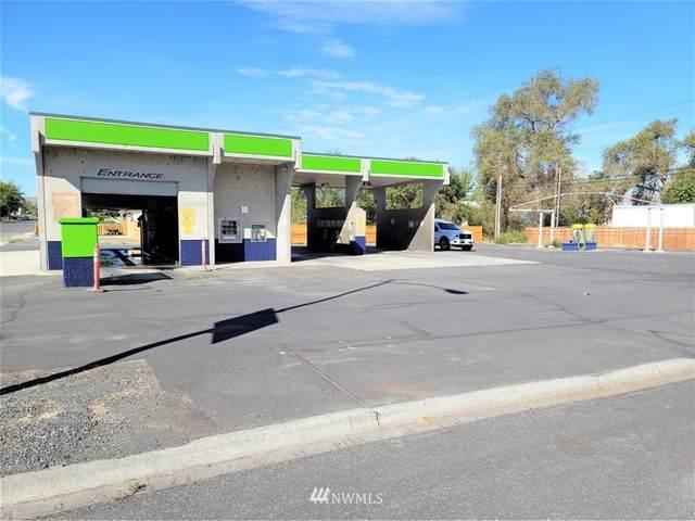 423 Daisy Street S, Soap Lake, WA 98851 (#1848241) :: Provost Team | Coldwell Banker Walla Walla