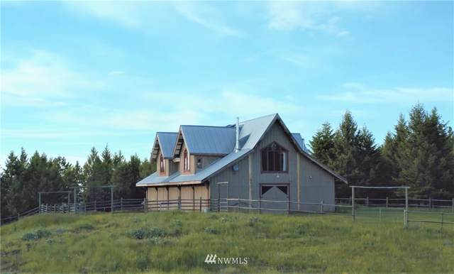 135 Lady Bug Road, Oroville, WA 98844 (#1848244) :: Provost Team | Coldwell Banker Walla Walla
