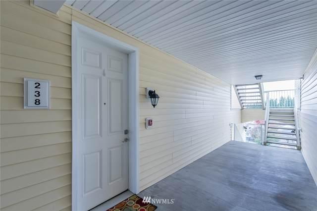 10011 186th Street E #238, Puyallup, WA 98375 (MLS #1848248) :: Reuben Bray Homes