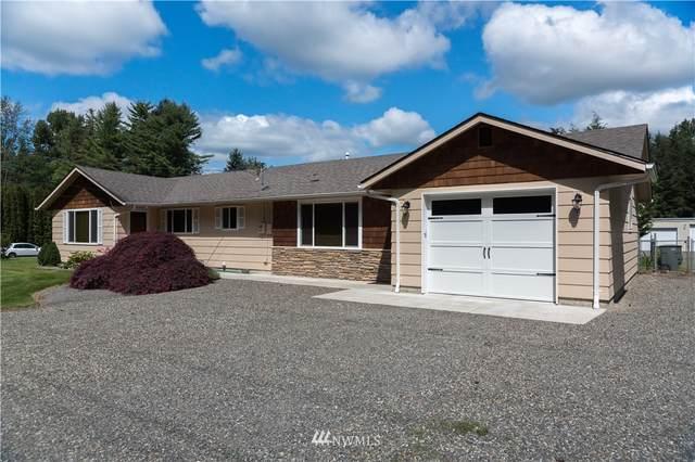 2622 Birch Bay Lynden Road, Custer, WA 98240 (#1848250) :: The Shiflett Group