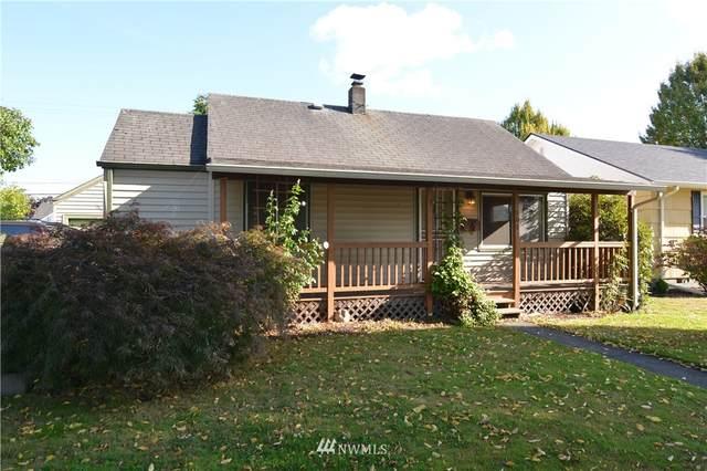 506 23rd Avenue, Longview, WA 98632 (MLS #1848276) :: Reuben Bray Homes