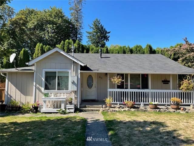 611 S Fifth Street, Toledo, WA 98591 (MLS #1848309) :: Reuben Bray Homes
