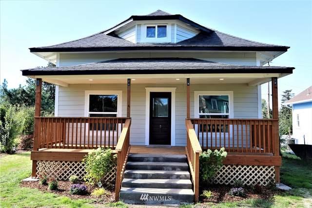 709 B Street, Vader, WA 98593 (MLS #1848326) :: Reuben Bray Homes