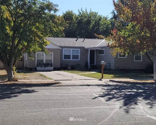 806 E Seattle Avenue, Ellensburg, WA 98926 (#1848340) :: McAuley Homes