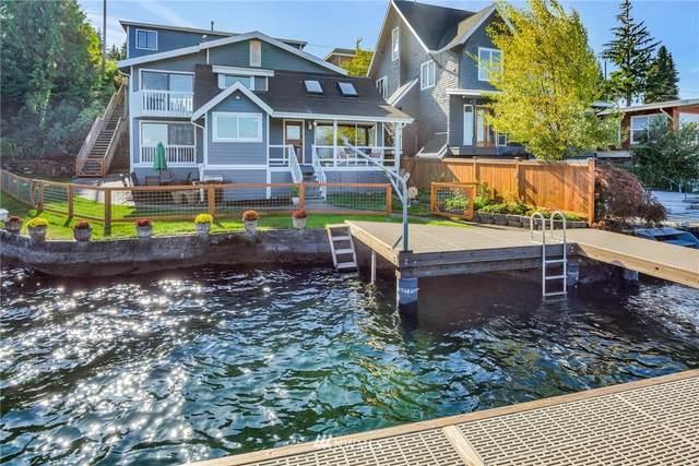 10826 Rainier Avenue S, Seattle, WA 98178 (#1848358) :: Neighborhood Real Estate Group