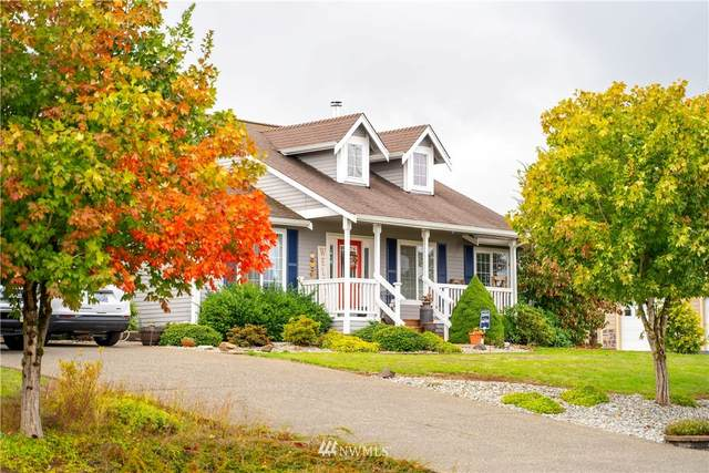 111 Garrett Loop, Chehalis, WA 98532 (#1848370) :: Franklin Home Team