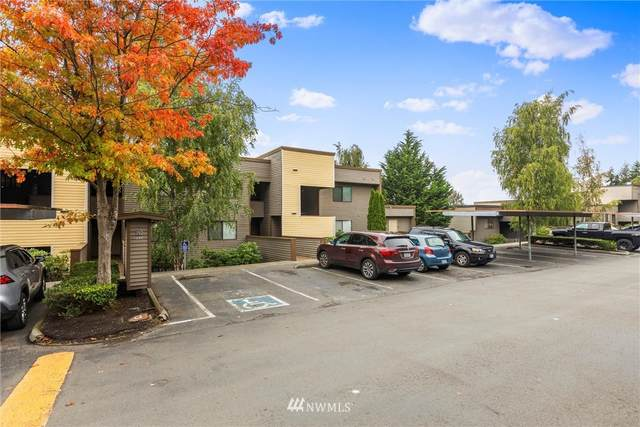 4895 76th Street SW D-201, Mukilteo, WA 98275 (#1848373) :: Ben Kinney Real Estate Team