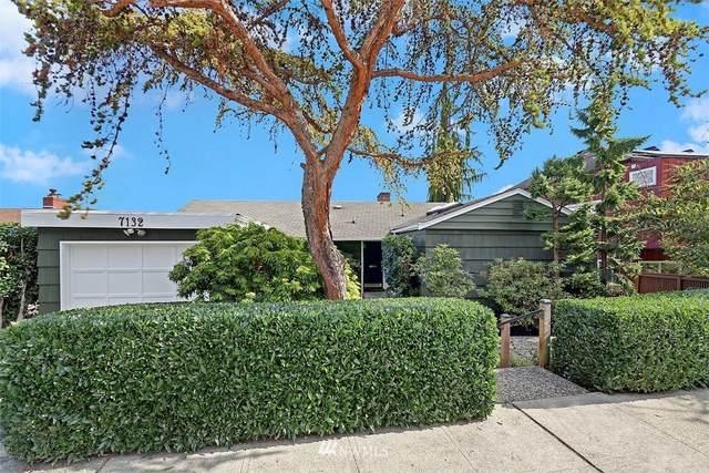 7132 58th Avenue NE, Seattle, WA 98115 (MLS #1848377) :: Reuben Bray Homes