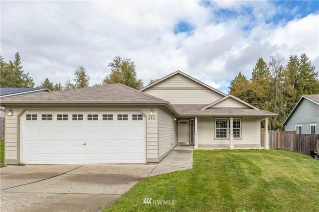 6413 107th Place NE, Marysville, WA 98270 (#1848383) :: Icon Real Estate Group