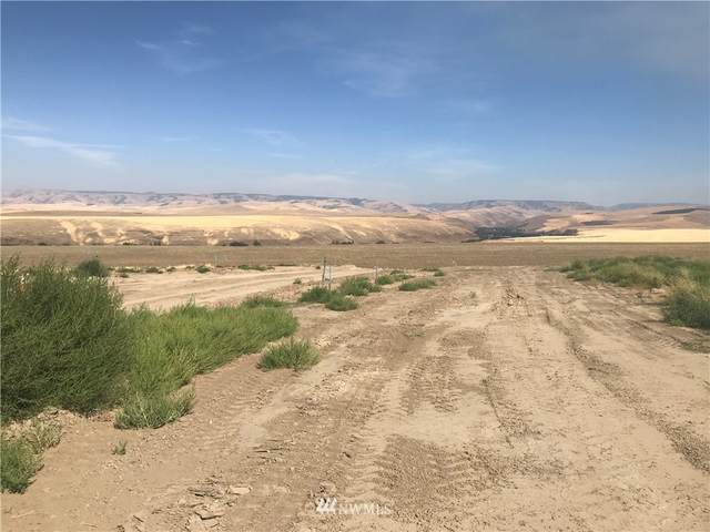 48 Lewis Circle, Milton-Freewater, OR 97862 (#1848393) :: Pacific Partners @ Greene Realty