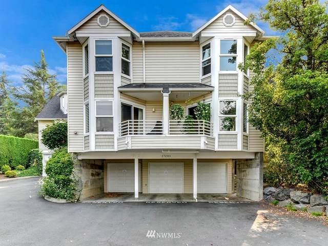 17201 127th Place NE #101, Woodinville, WA 98072 (MLS #1848405) :: Reuben Bray Homes