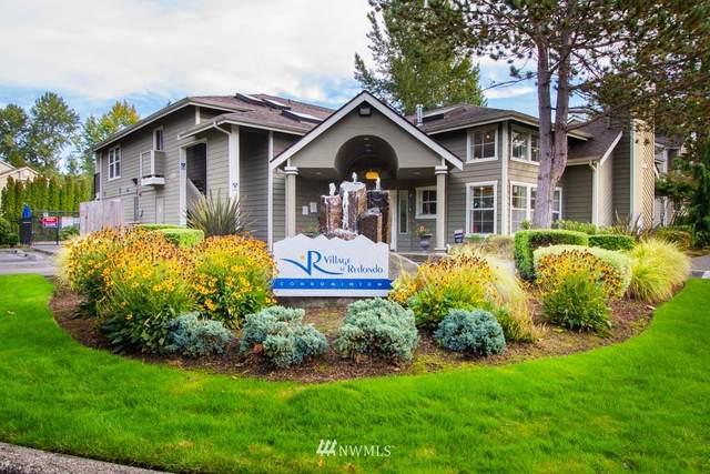 1808 S 284th Lane E-102, Federal Way, WA 98003 (MLS #1848412) :: Reuben Bray Homes