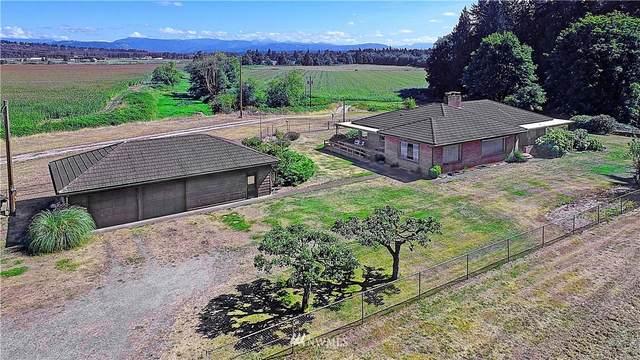 20615 Sill Road, Arlington, WA 98223 (#1848414) :: Neighborhood Real Estate Group