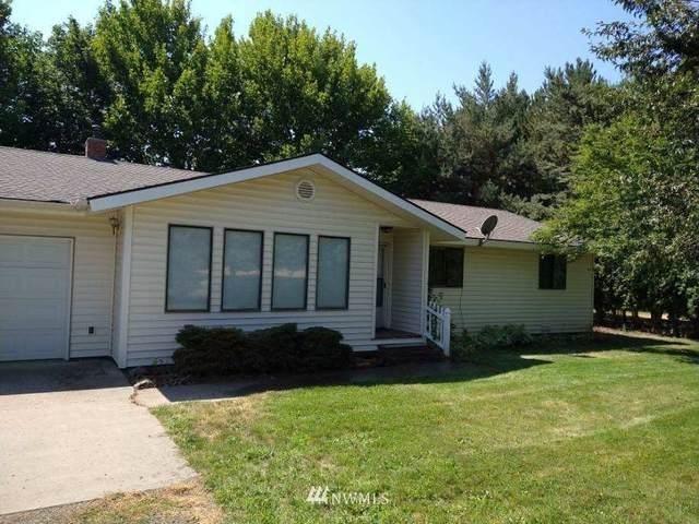 610 W Bender Road, Ellensburg, WA 98926 (#1848415) :: Provost Team | Coldwell Banker Walla Walla