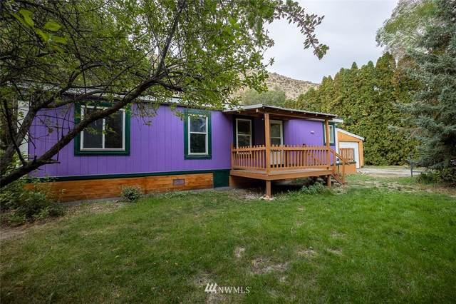 373 Conconully Road, Omak, WA 98841 (#1848443) :: McAuley Homes