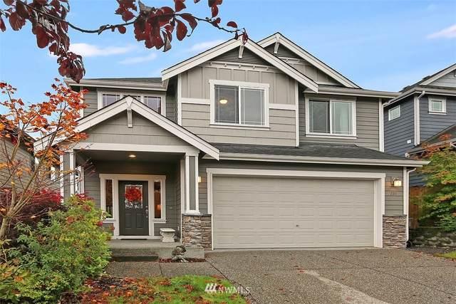 128 205th Place SW, Lynnwood, WA 98036 (MLS #1848450) :: Reuben Bray Homes