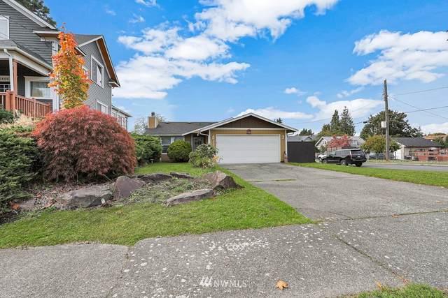5402 S Sheridan Avenue, Tacoma, WA 98408 (#1848455) :: Pacific Partners @ Greene Realty
