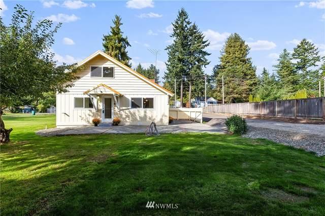 2629 NE Sylvan Way, Bremerton, WA 98310 (MLS #1848457) :: Reuben Bray Homes
