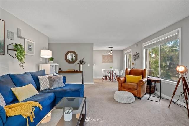 8627 25th Avenue SW C, Seattle, WA 98106 (#1848472) :: Neighborhood Real Estate Group